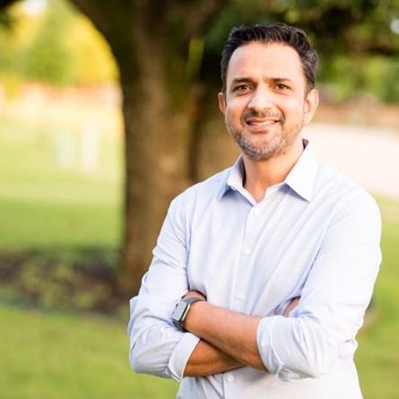 Asim Tareen - Elecosoft USA Managing Director