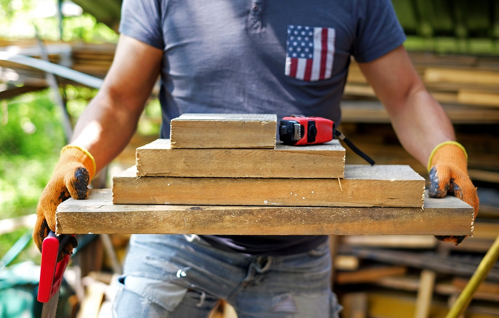 USA Home builder