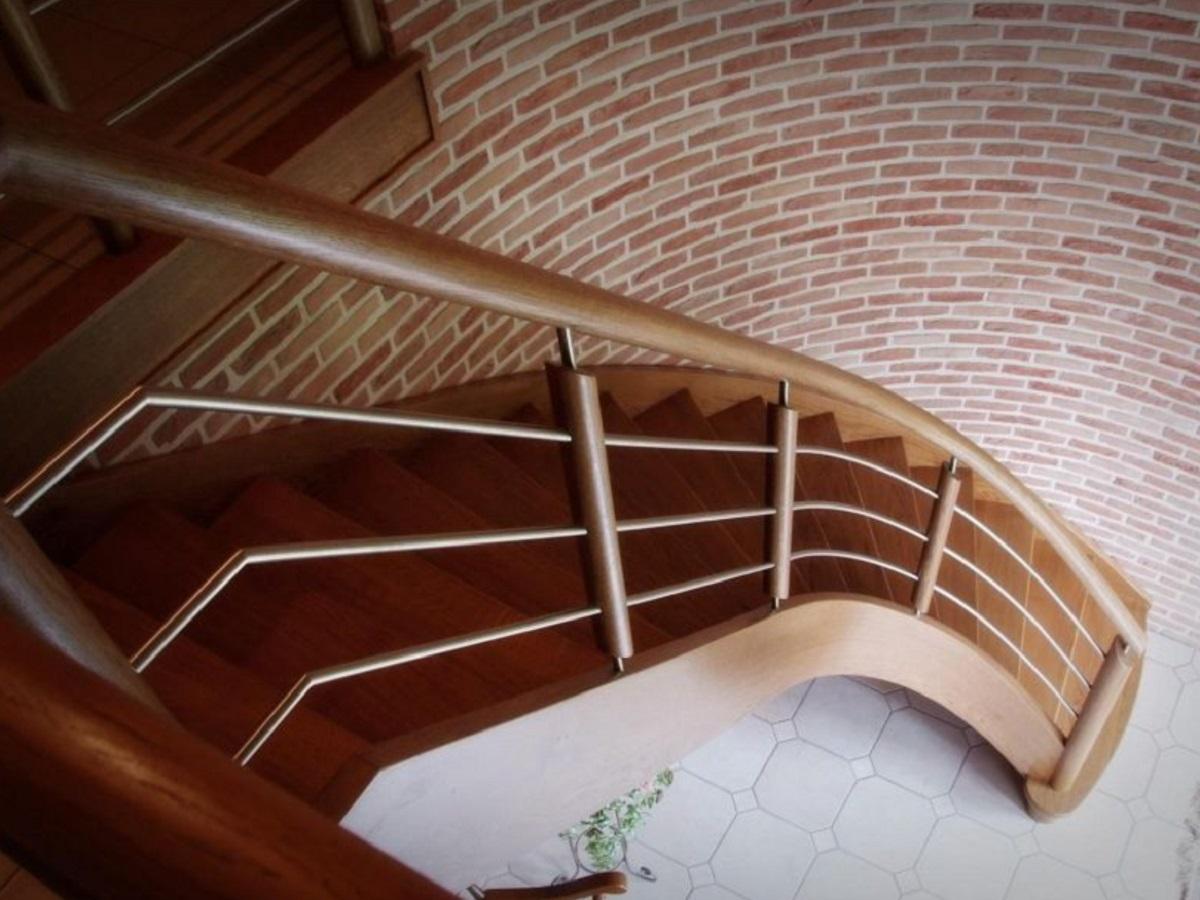 Staircon customer - Gebrola project image