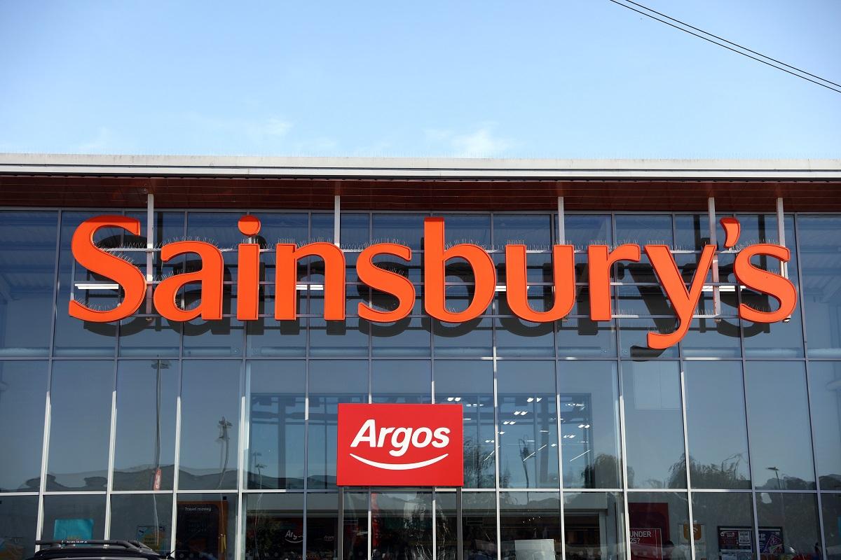 customers - sainsburys-store