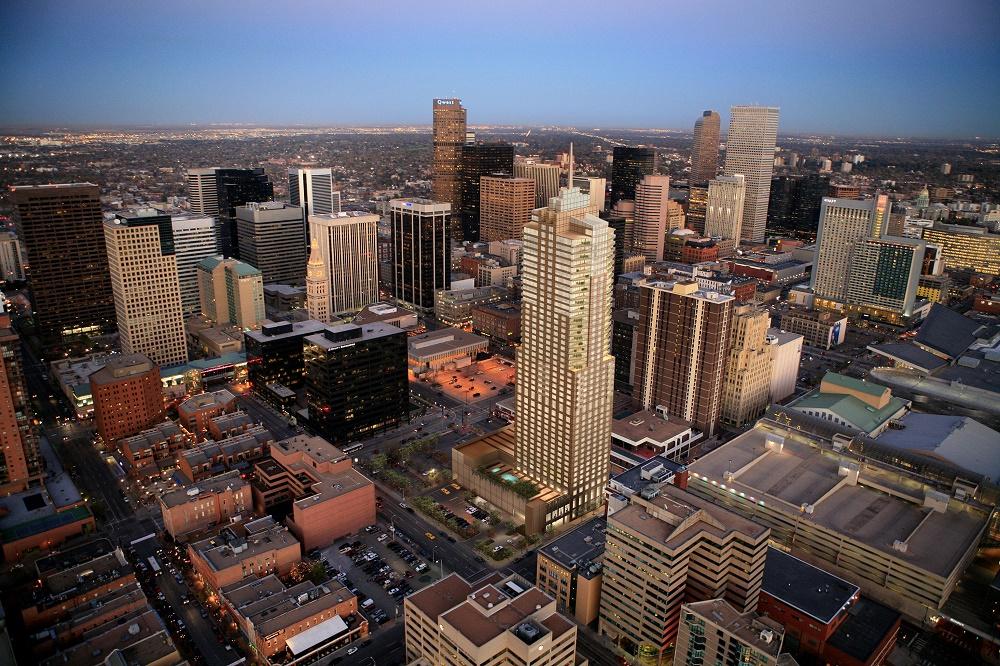 Customer - Encore Electric Four Seasons-Denver