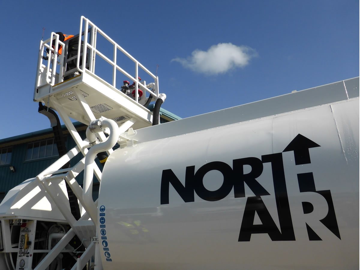 North Air - Aviation fuelling specialist